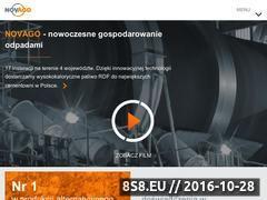 Miniaturka domeny www.novago.pl