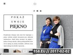 Miniaturka domeny www.novamoda.pl