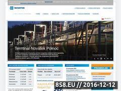Miniaturka domeny www.novatek.pl