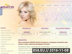 Miniaturka domeny novatio.pl