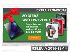 Miniaturka domeny www.novio.pl