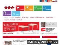 Miniaturka domeny nowaszkola.com