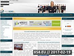 Miniaturka domeny www.nowy-biznes.com