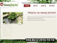 Miniaturka domeny nowyogrod.com