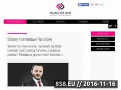 Miniaturka domeny nugrafika.pl