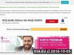 Miniaturka domeny numer-konta.pl