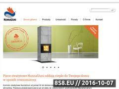 Miniaturka domeny www.nunnauuni.com.pl