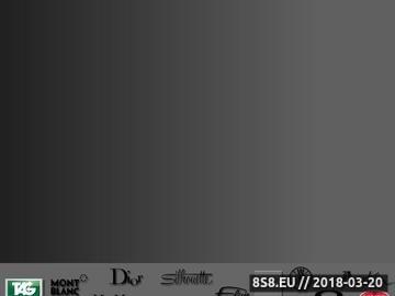 Zrzut strony SKYLITE - Pracownia Optyczna - OPTYK SZCZECIN
