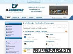 Miniaturka domeny o-reklamuj.pl