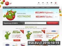 Miniaturka domeny o12.pl