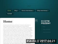 Miniaturka domeny o8o.pl