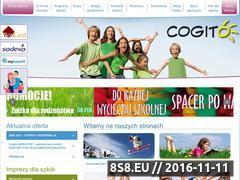 Miniaturka domeny www.obozy.pl