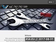 Miniaturka obsluga-informatyczna.com.pl (Informatyk)