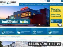Miniaturka domeny www.ocmer.com.pl