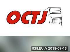 Miniaturka domeny octj.pl
