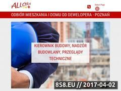 Miniaturka domeny odbiormieszkaniadomu.pl
