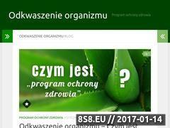 Miniaturka domeny odkwaszenie-organizmu.pl