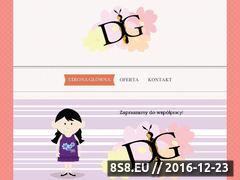 Miniaturka domeny www.odziez-dig.pl