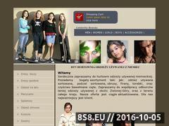 Miniaturka domeny odziezhurt.w.interia.pl