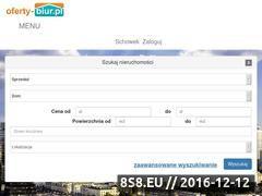 Miniaturka domeny www.oferty-biur.pl