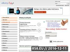 Miniaturka domeny www.oferty-uslugi.com