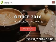 Miniaturka Nowy Office 2016 dla PC, MAC, tablet i smartfon (office-2016.pl)