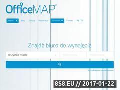 Miniaturka domeny www.officemap.pl