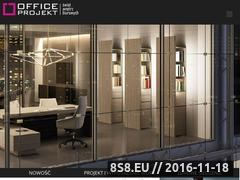 Miniaturka domeny officeprojekt.pl