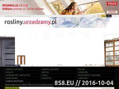 Miniaturka domeny ogrod.urzadzamy.pl