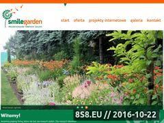 Miniaturka domeny www.ogrodki.pl