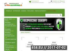 Miniaturka domeny ogrodniczy.com.pl