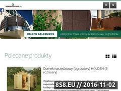 Miniaturka domeny ogrodolandia.pl