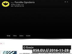 Miniaturka domeny ogrodzenia-jawien.pl