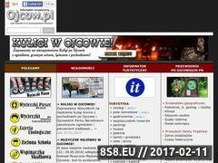 Miniaturka domeny ojcow.pl