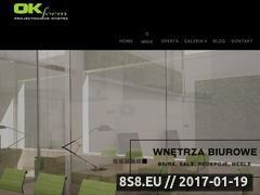 Miniaturka domeny www.okform.pl