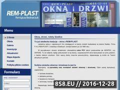 Miniaturka domeny okna-siedlce.pl