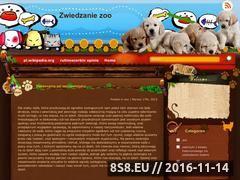 Miniaturka domeny www.oldgarden.pl