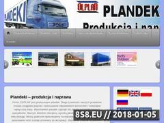 Miniaturka domeny www.olplan.pl