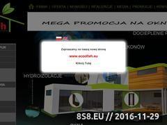 Miniaturka domeny www.oltech.szczecin.pl