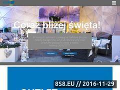 Miniaturka domeny www.oltre.pl