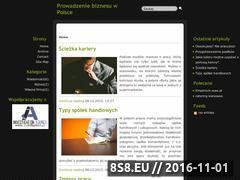 Miniaturka domeny omegazespol.pl