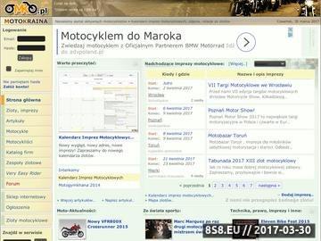 Zrzut strony Projektowanie stron www - Wrocław