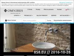 Miniaturka domeny www.omnires.pl