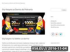 Miniaturka domeny www.ondict.pl
