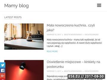 Zrzut strony Słownik angielsko polski