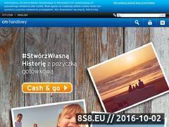 Miniaturka domeny www.online.citibank.pl