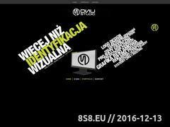 Miniaturka domeny www.onu.pl