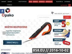 Miniaturka domeny opako.com.pl