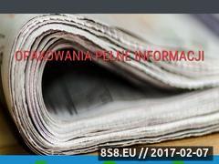 Miniaturka domeny opakowania.edu.pl