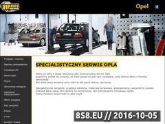 Miniaturka domeny opelwarszawa.pl